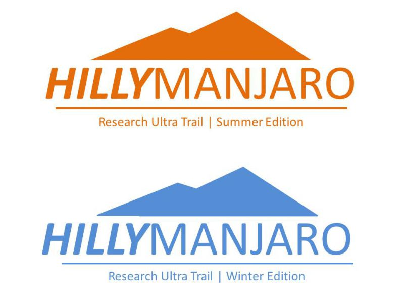 HILLYMANJARO - Research UltraTrail by Michele Ufer