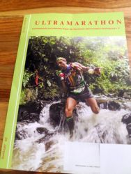 Michele Ufer's new article in the journal ULTRAMARATHON